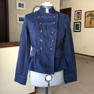 Sgt. Pepper Military Style Jacket
